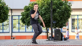 Raper Kolah w Ostrołęce