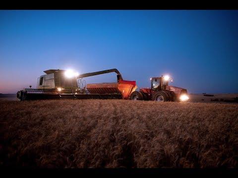 Tiger Lights LED Lights For Agricultural & Industrial Equipment