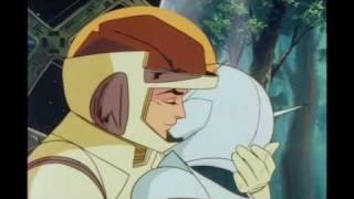 【AMV】IDEON remix 3-lovers&tears-