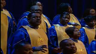 Watch Georgia Mass Choir Bring It All To Him video