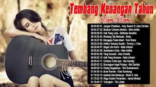 Tembang Kenangan tahun 80an 90an ~ 17 Hits Lagu Lawas Indonesia Terpopuler
