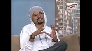 Bohemia LIVE on Weekend w/ Huma PTV World - Part 1-2
