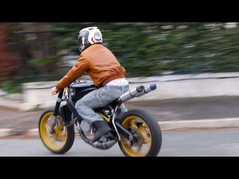"Aprilia RS 500cc 2 STROKE ENGINE ""WINTER START"""