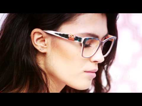 Coco Song Eyewear by Area98