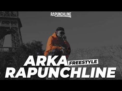 Youtube: Arka Freestyle Rapunchline