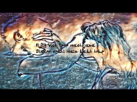 Mil Ke Baithange lyrics | Angrej | Amrinder Gill | Full lyric Music Video