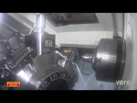 Vero Software GmbH: Höchste Produktivität | CAM-System: Edgecam