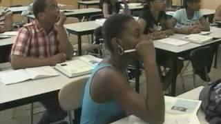 Inner-City School Succeeds