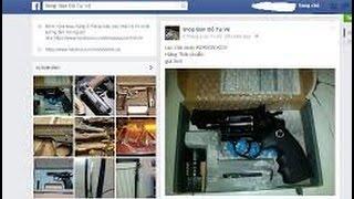 danh sap duong day mua ban hang nong qua facebook buu dien