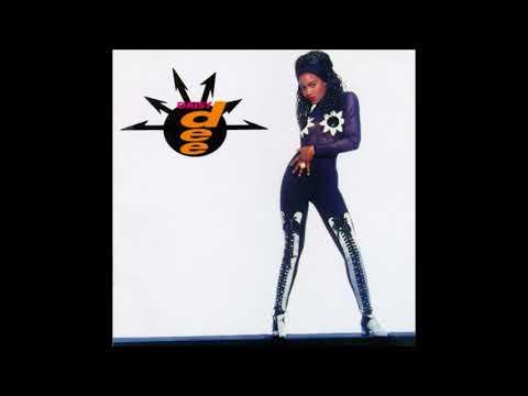 Daisy Dee  Crazy 90s Dance Music