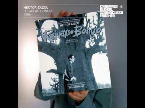 Hector Zazou Reivax Au Bongo Made To Measure Vol 2