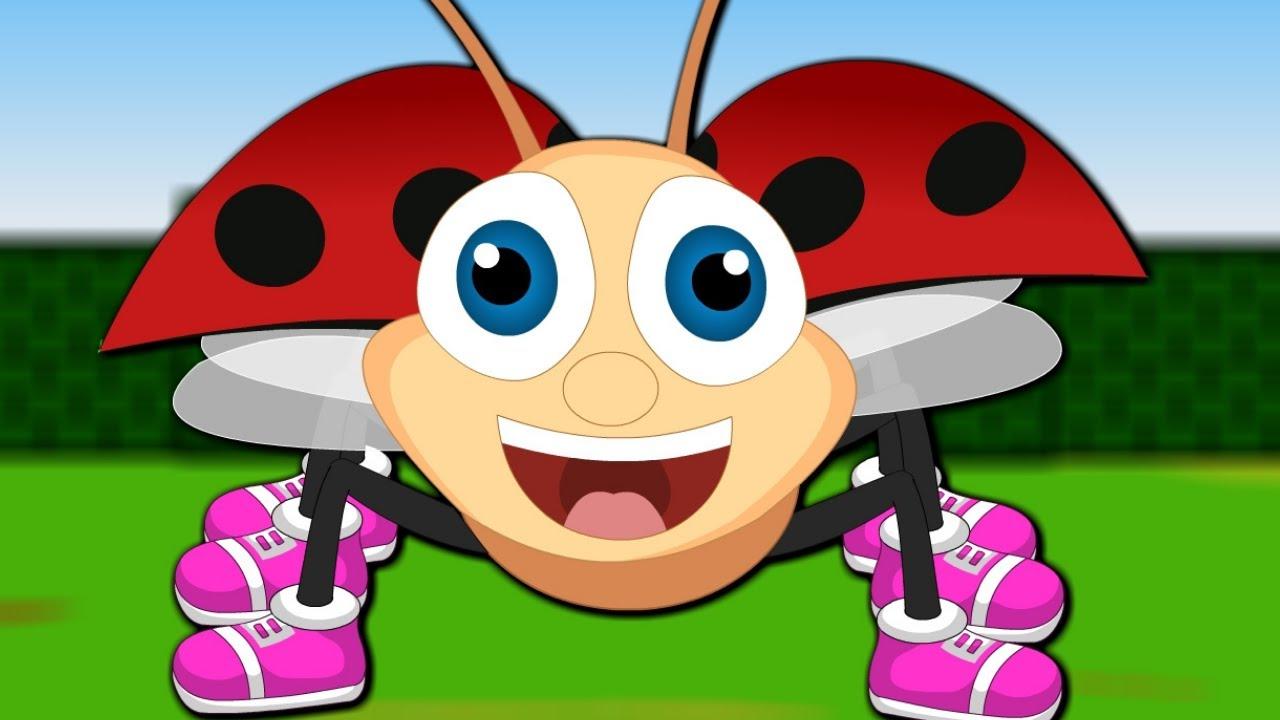 Eğitici Çizgi Film Bebek Şarkıları | Renkler Sebzeler Meyveler | Uç uç böceğim | Köpek Uçmak