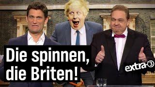 Boris Johnson und der Brexit