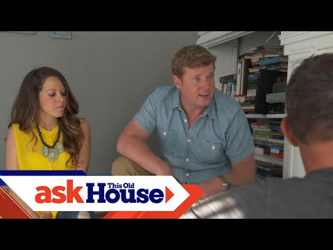 How to Install a Gas Log Fireplace | Ask This Old House