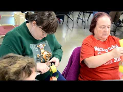 2016 Bona Vista's Adult Day Services