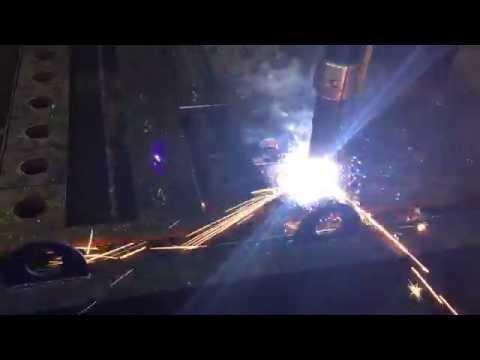 Компания АНКЕР - производство крепежа, плазменная резка