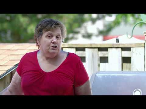 Cookina Reusable BBQ Cooking Sheet - Sue's Testimonial