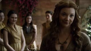 Margaery Tyrell Masterclass in Manipulatie - Game of Thrones TV Clip HD