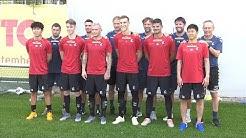 SC Freiburg Trainingsauftakt 2019 / 2020