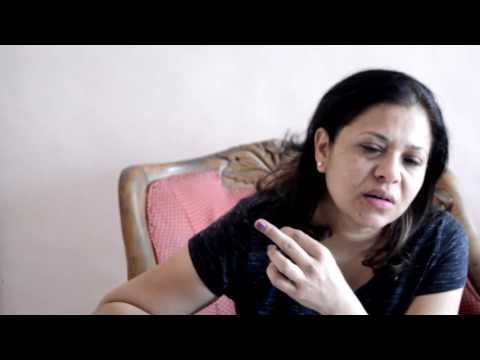 Anuradha Mascarenhas