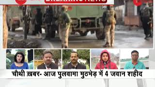 The security forces have revenged the killing of Pulwama attack and...