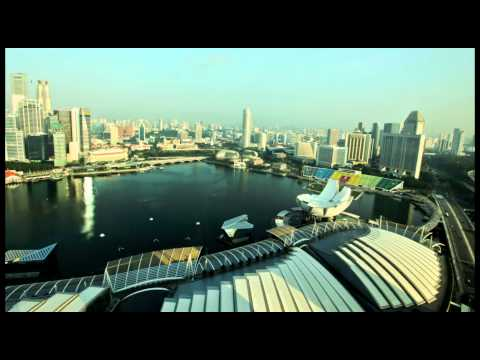 Singapore, Time-Lapse HD
