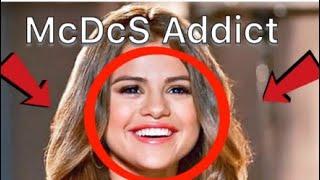 Selena Gomez Is Addicted to McDonald's (Buzzfeed Survey)
