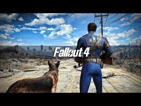 Review / Análisis Videojuego: Fallout 4 (PC, PS4, XOne)