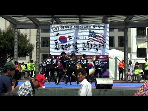 XTRM – Stanford Kpop | SF Korean Day Cultural Festival 2015