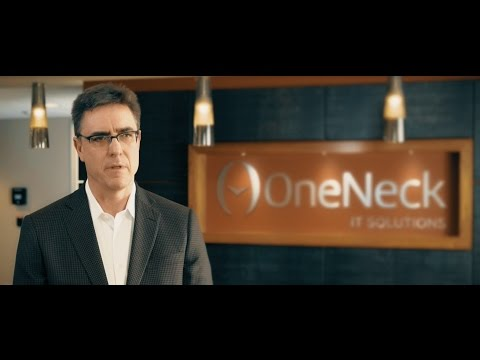 OneNeck IT Solutions | Colocation