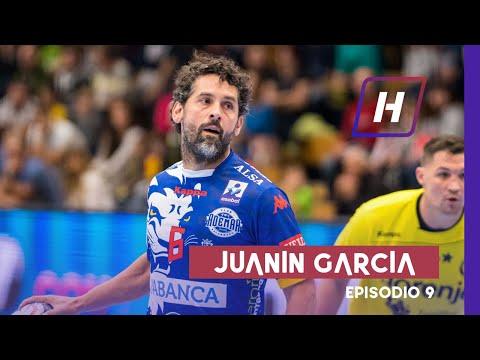 Entrevista a Juanin Garcia