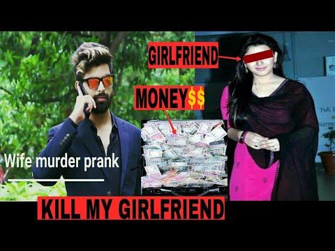 KILL MY GIRLFRIEND PRANK (DO NOT MISS)   Best Pranks Of 2018   Pranks in India