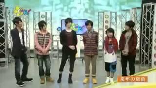 2012·12·26☆まいど!ジャーニィ~