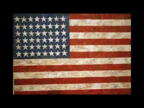 The Original United States Of American Flag The True American Hidden Flag USA Documented Short Movie
