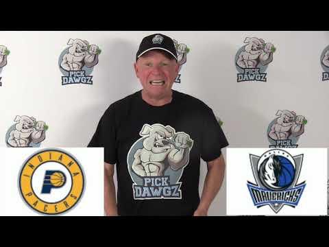 Dallas Mavericks vs Indiana Pacers 3/8/20 Free NBA Pick and Prediction NBA Betting Tips