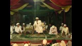 Habib Rizieq Di Curug Luhur
