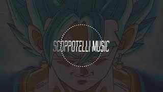Dragon Ball Super OST Metal Cover -Vegetto theme