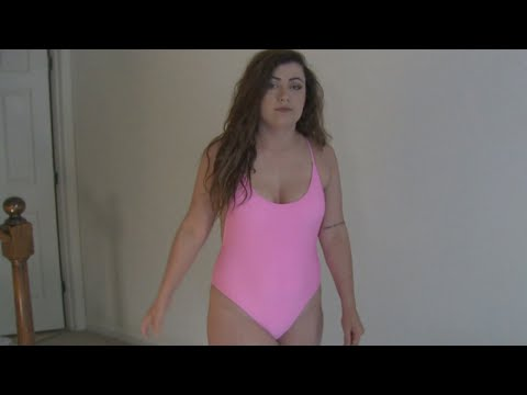 Woman Says She Was Kicked Out of Pool for Wearing One-Piece Swimsuit