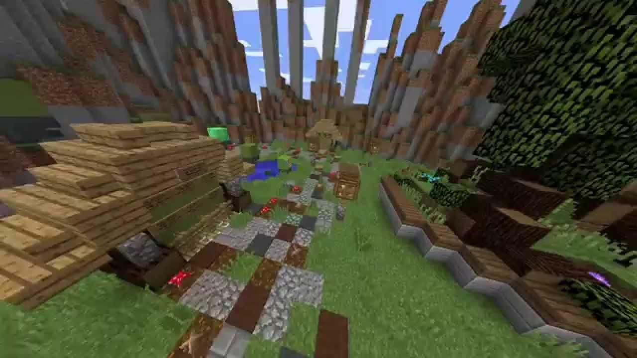 MINECRAFT WartelobbyWaitinglobby Download Pazzl YouTube - Minecraft spielerkopfe erstellen