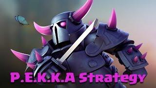 th9 pekka strategy   hph pekka charge mass baby dragon   clash of clans