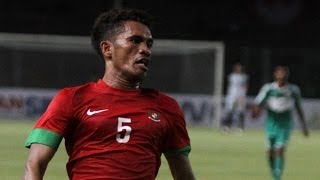 "Alfin ""Penyelamat Timnas"" Indonesia U 23 Lolos Semi Final Sea Games"