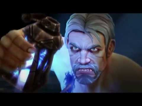 Top 10 World of Warcraft Cinematics