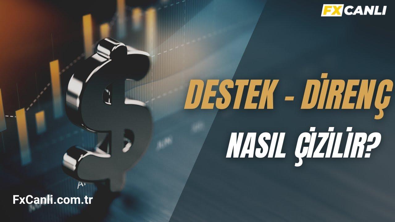 Forex teknik analiz pdf