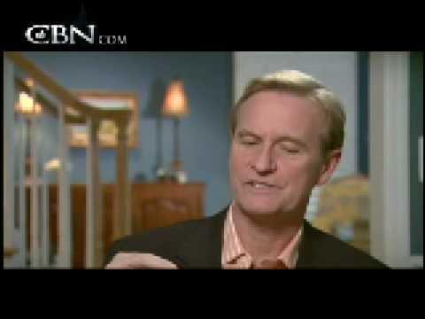 Steve Doocy: A Fresh Look at Fatherhood - CBN.com