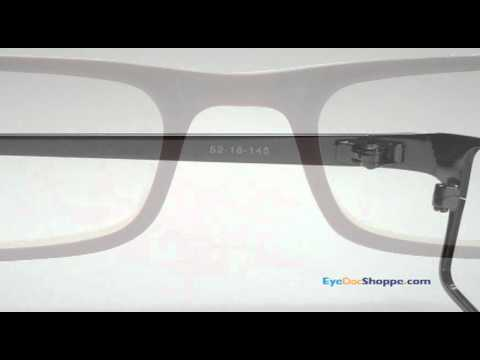 How to Choose The Perfect Eyeglass Frame - YouTube
