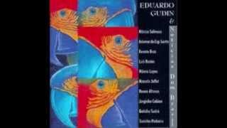 Tambor - Eduardo Gudin & Notícias Dum Brasil