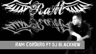 Ram Cordero-Recuerdame  Mi Amigo