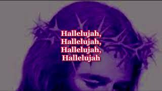 Hallelujah Easter version
