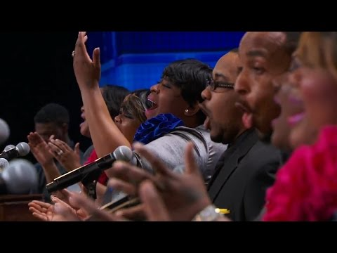 America's Got Talent 2015 S10E07 Selected of God Choir