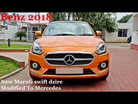 2017 maruti swift facelift by dc design kit swift che for Mercedes benz car care kit